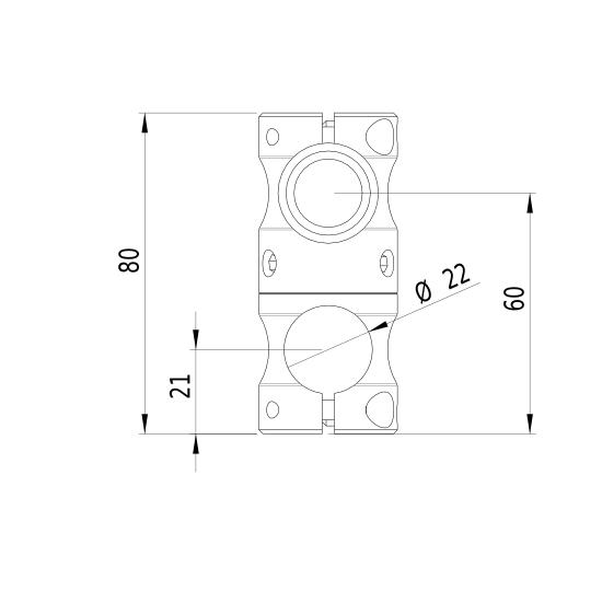 Picotronic LD450-30-24(20x135)-M12
