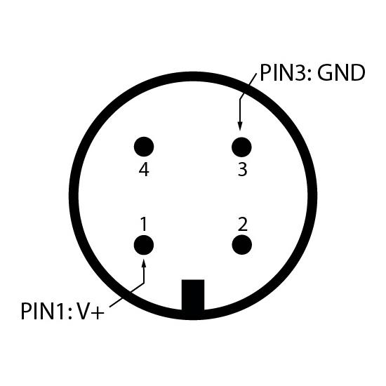 Picotronic DD635-30-24(20x135)-M12